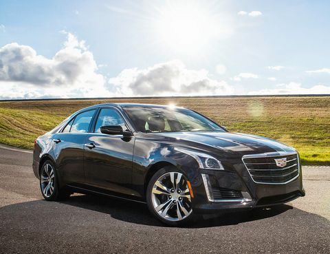 The Complete Cadillac Buying Guide Every Model Explained