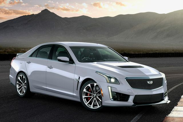 complete cadillac buying guide gear patrol lead full