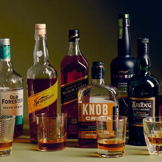 does whiskey go bad gear patrol lead full