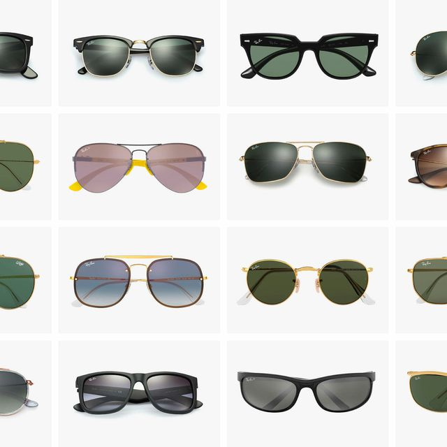 ray ban complete buying guide gear patrol lead full