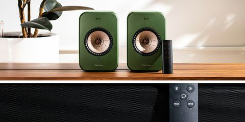 Soundbar Versus Speakers Which Is Better For Your Tv
