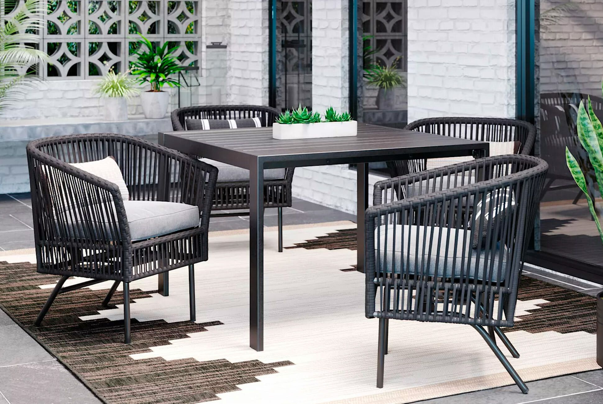 insane deal on affordable outdoor furniture