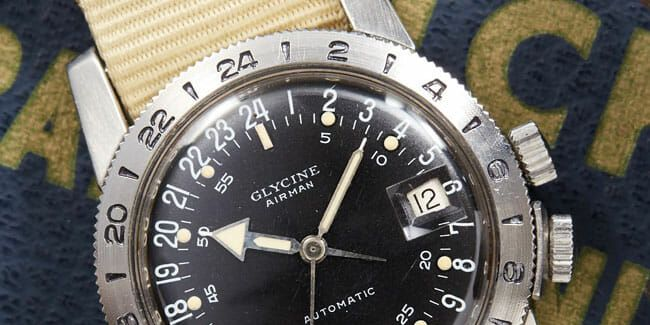 This Watch Was Exactly What Pilots Needed in 1953