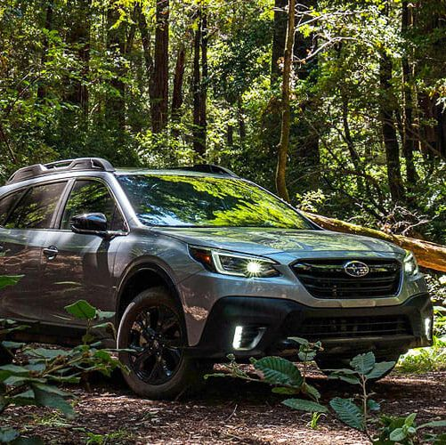 2020 subaru outback review gear patrol lead feature
