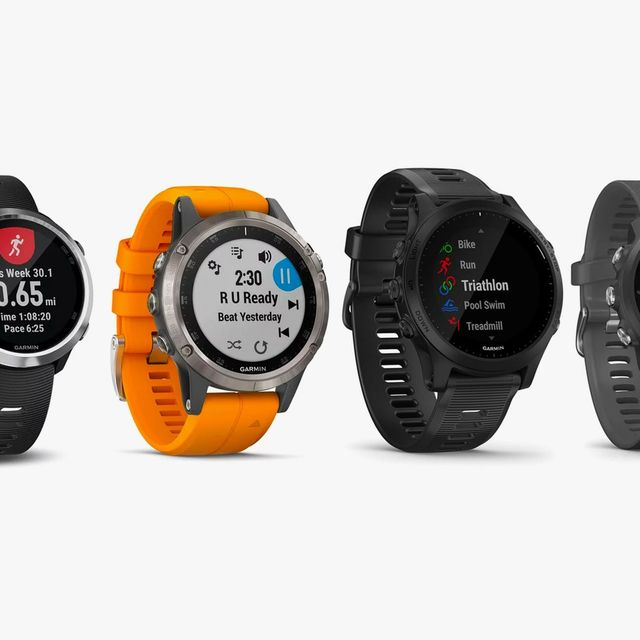 complete guide to garmin running watches gear patrol full lead