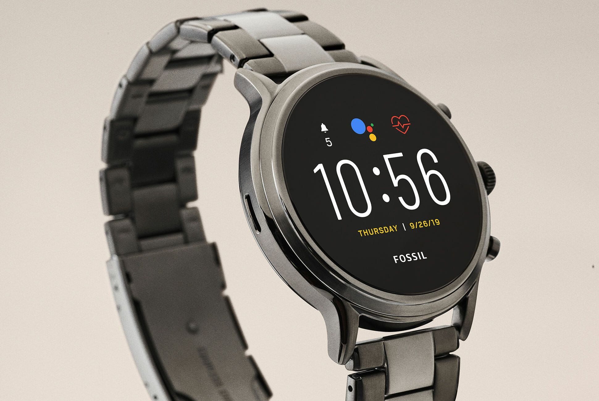 There's a Good Reason for iPhone Owners to Get This Smartwatch
