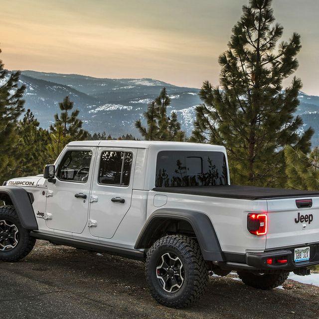 jeep gladiator gear patrol
