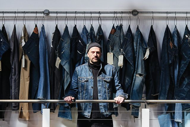 the man transforming the global denim industry lead