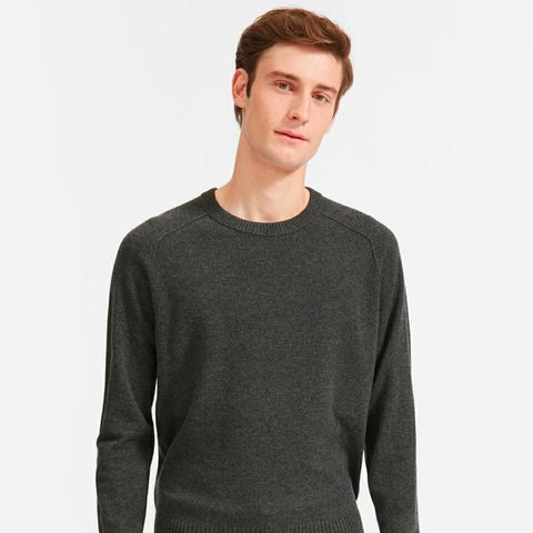 everlane cashmere gear patrol full lead