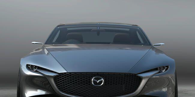 Mazda Is Bringing Back Its Iconic Rotary Engine