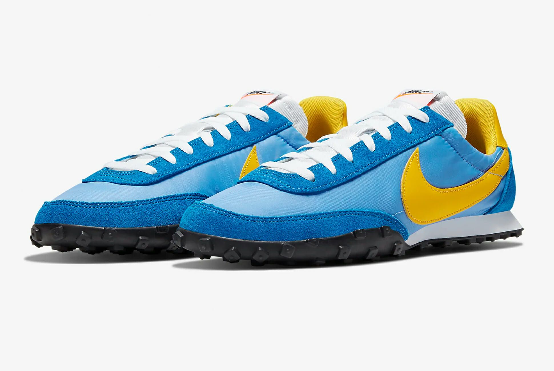 Pequeño Tranquilidad Vueltas y vueltas  One of Nike's Most Iconic Running Shoes Is Back and Better Than Ever