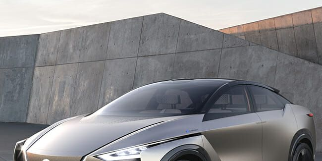 Is Nissan About to Reveal the Electric Car Everyone Really Wants?