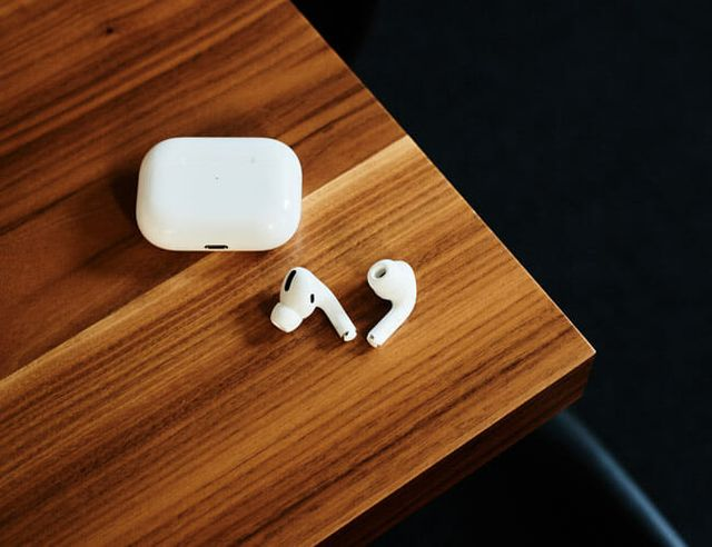 airpods pro first look gear patrol lead featured