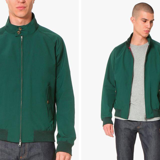 Baracuta-Jackets-gear-patrol-green-lead