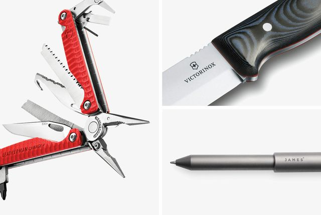 best new knives and edc of october gear patrol lead full