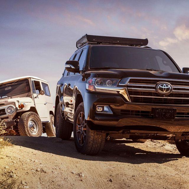 everything you need to know to buy a toyota land cruiser gear patrol lead full