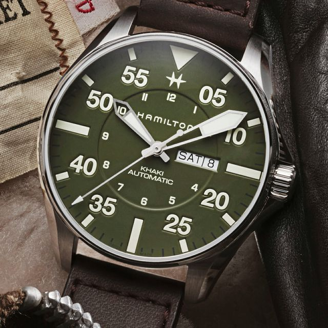 Hamilton-Khaki-Pilot-Schott-NYC-Limited-Edition-gear-patrol-full-lead