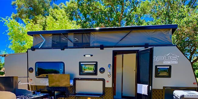 Our 5 Favorite Camping Trailers of 2019