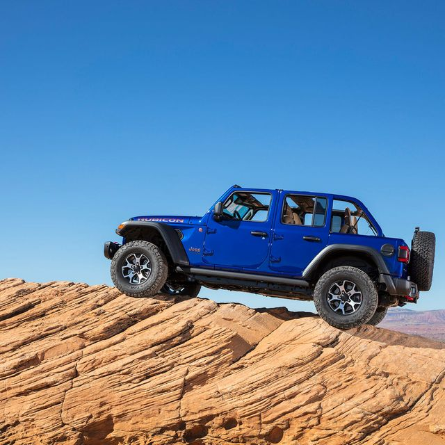 2020 jeep wrangler ecodiesel review gear patrol lead slide 5
