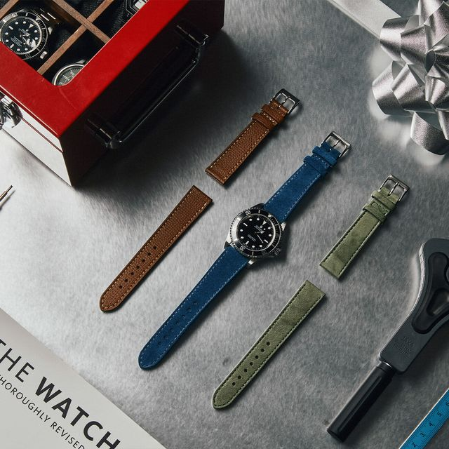 best gifts for watch guys gear patrol lead full