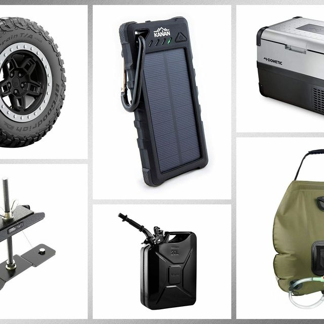 best gifts for overlanding enthusiasts gear patrol lead full
