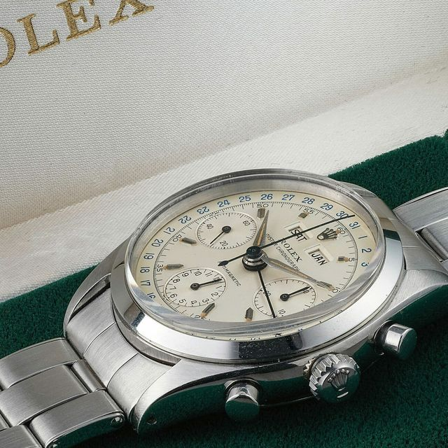 crazy nicknames given to 10 notable rolex watches gear patrol lead full