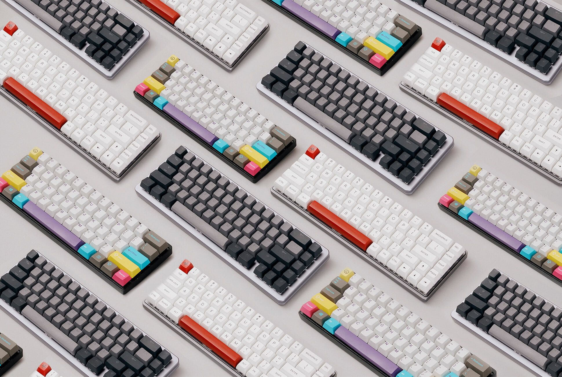 How To Buy A Mechanical Keyboard