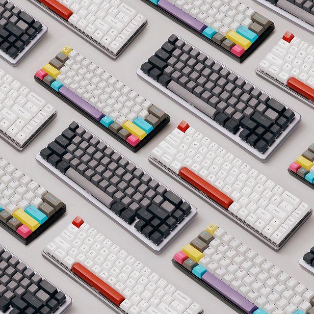 mechanical keyboard buying guide gear patrol lead full