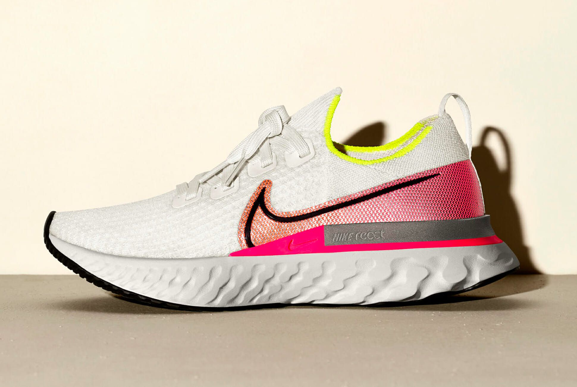 Nike's New Running Shoe Aims to Cut the