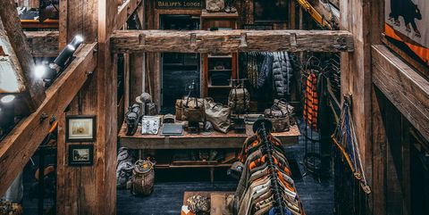 refresh favorite places to find the new issue of gp gear patrol filson nyc flagship
