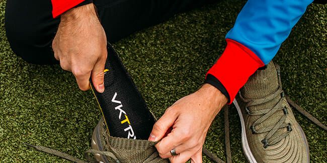The Performance Insole Scientifically Proven to Make You More Explosive