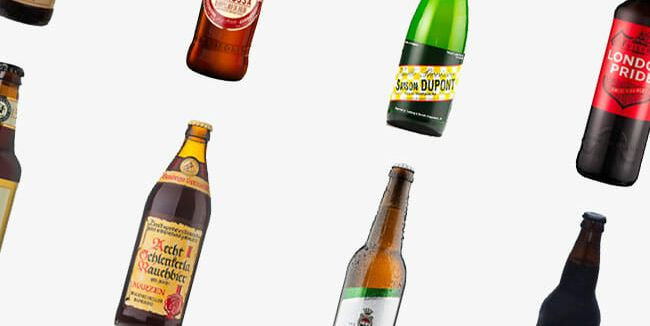 The 15 Most Underrated Beers in the World