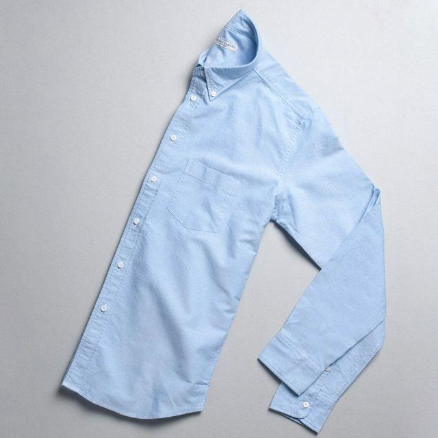 Brooklyn Tailors Oxford Shirt