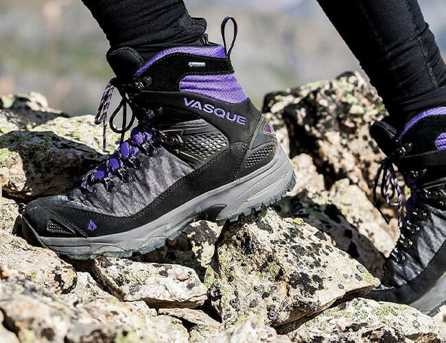 Cyber Monday Sale on Hiking Boots