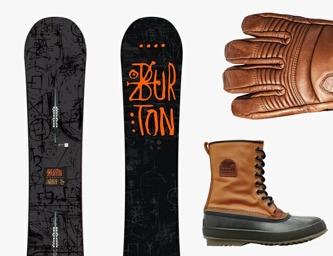 Here Are The Best Cyber Monday Deals On Ski And Snowboard Gear