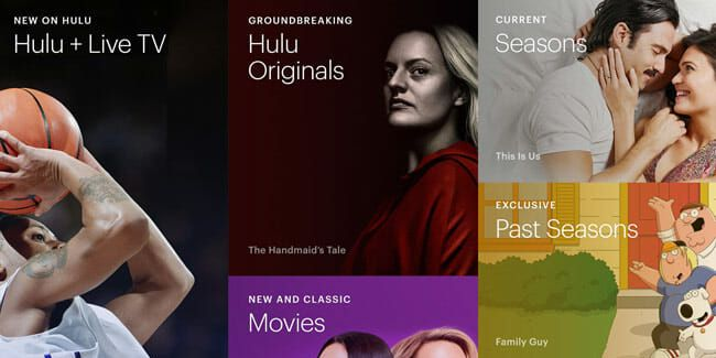The Best Cyber Monday Deals On Streaming Services