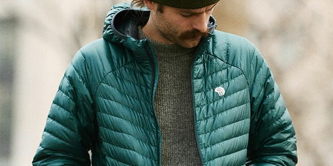 The 12 Best Down Jackets of 2021
