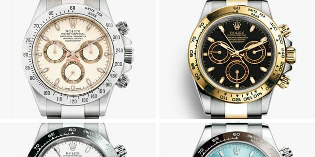 Everything You Need to Know About Rolex's Most Popular Watch