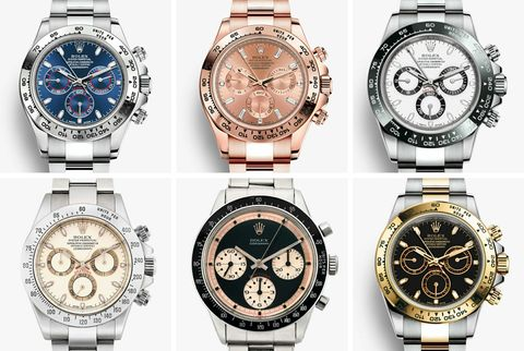 complete buying guide to the rolex daytona gear patrol full lead