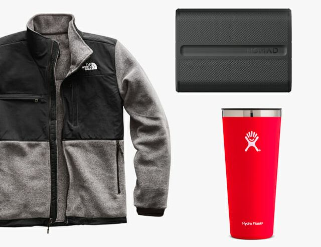 holiday buys gear patrol feature