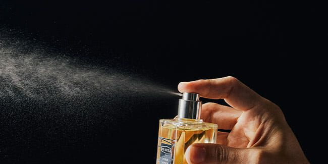 How to Apply Fragrance, the Right Way