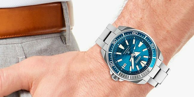 These Seiko Watches Are Dirt Cheap Today