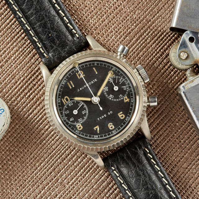 three obscure vintage watches gear patrol lead full