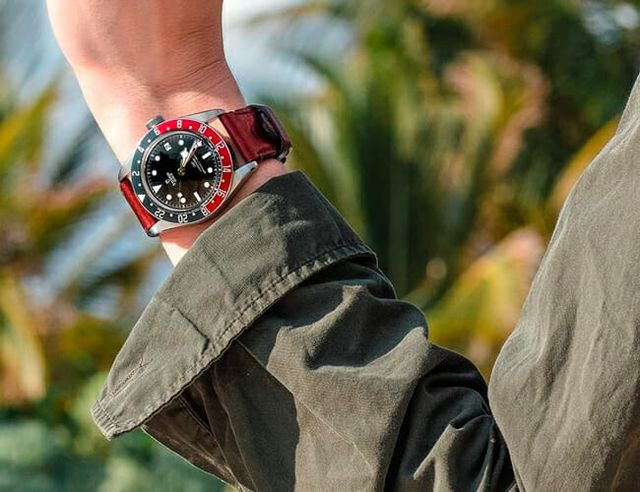 watch holiday gift guide gear patrol feature