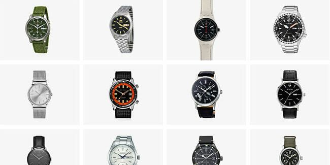 The 16 Best Affordable Mechanical Watches