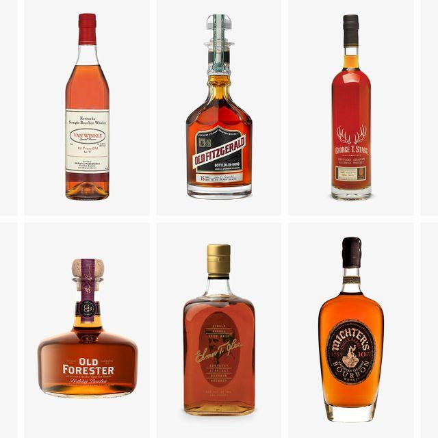 Best-Bourbon-Whiskeys-for-100-gear-patrol-lead-full