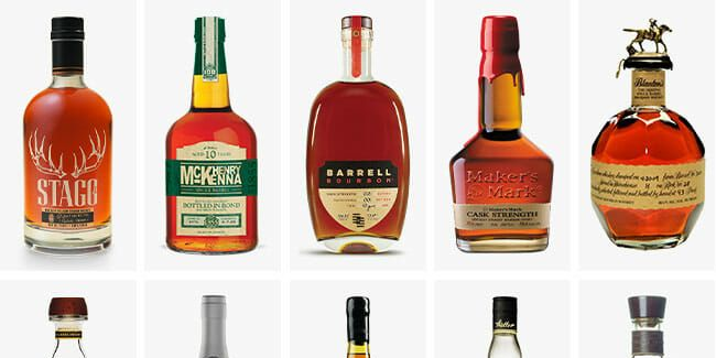 10 of the Best Bourbons You Can Buy for Less than $100
