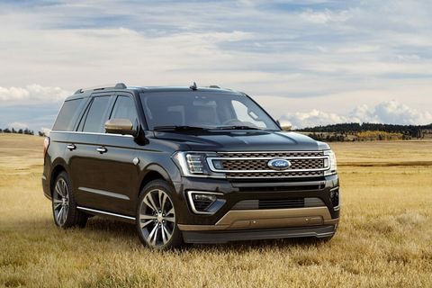 ford expedition 2020 gear patrol