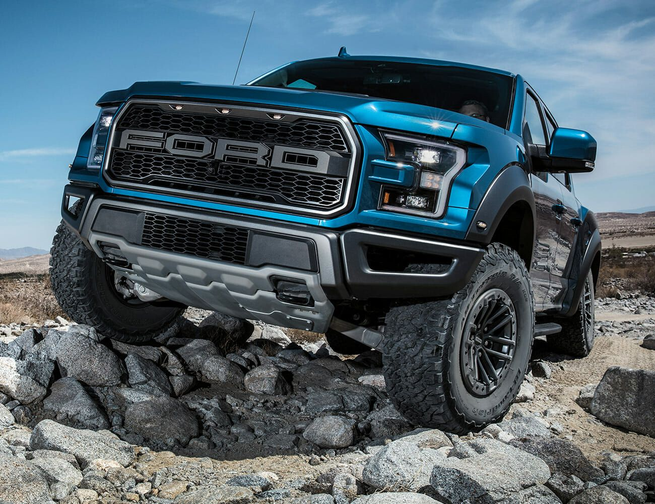 The Ford F 150 Raptor Seems Poised To Get The Shelby Gt500 S V8
