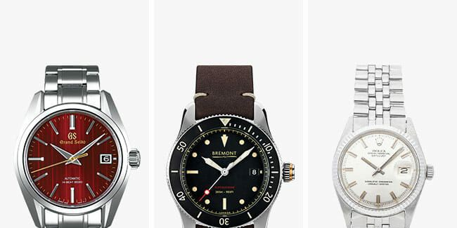 How to Evaluate a Watch Purchase